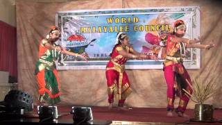 World Malayalee Council Cork  - Easter-Vishu Celebration 2013
