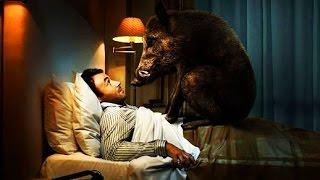 8 УДИВИТЕЛЬНЫХ ФАКТОВ о том,что ПРОИСХОДИТ С ТОБОЙ ВО СНЕ