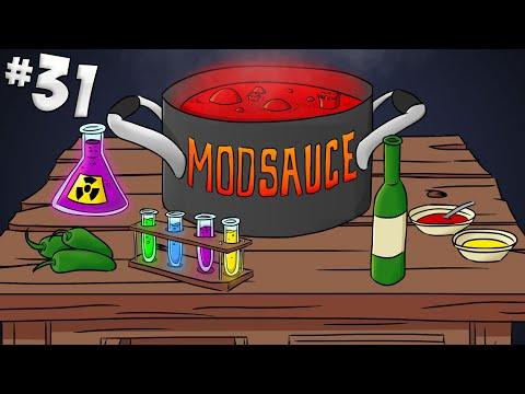 Minecraft Mod Sauce - Part 31 - Bound Blade!
