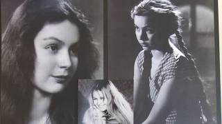 Էվելինա Շահիրյանը դերասանուհի դառնալու մտադրություն չուներ, սակայն