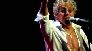 THE WHO - WHO ARE YOU (HD) - Montreal, 2012 - Quadrophenia and More Tour