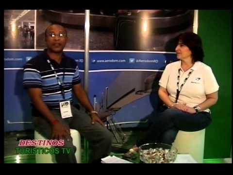 DESTINOS TURISTICOS TV-RD- Programa No. 5