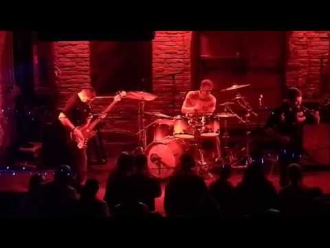 FUNERAL HORSE live at Grand Stafford Theater Bryan TX 5/16/15 Part 1