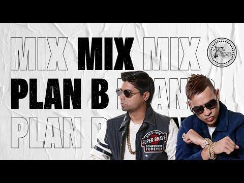 Mix Éxitos de Plan B | Pina Records