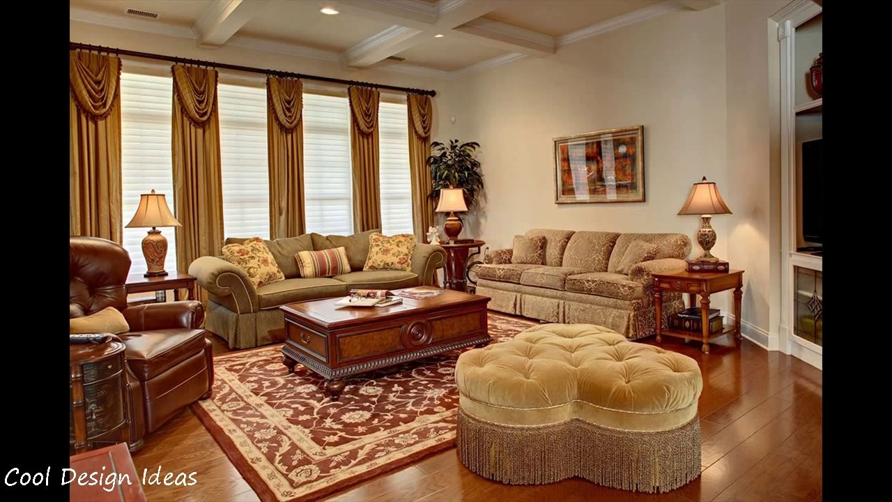 Country living room decorating ideas - Diy French Country Living Room Decorating Ideas