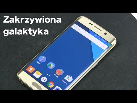 Samsung Galaxy S6 Edge - Recenzja, opinia PL