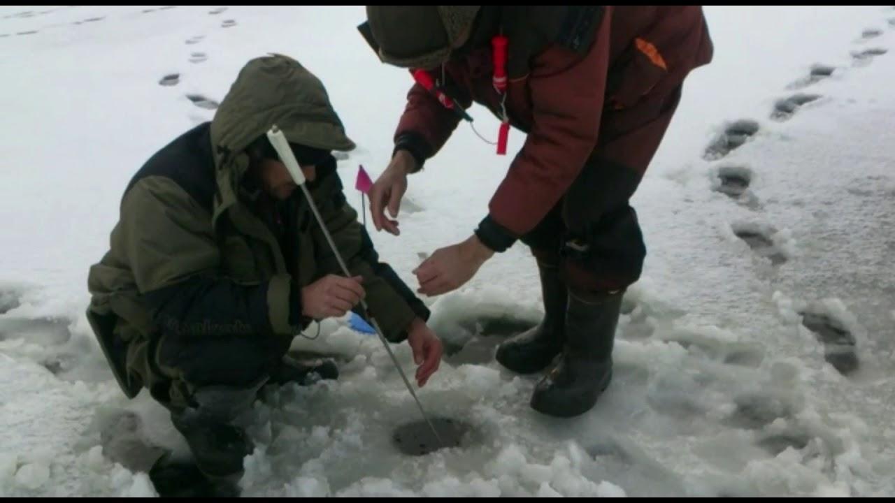 рыбалка на спиннинг на реке щука