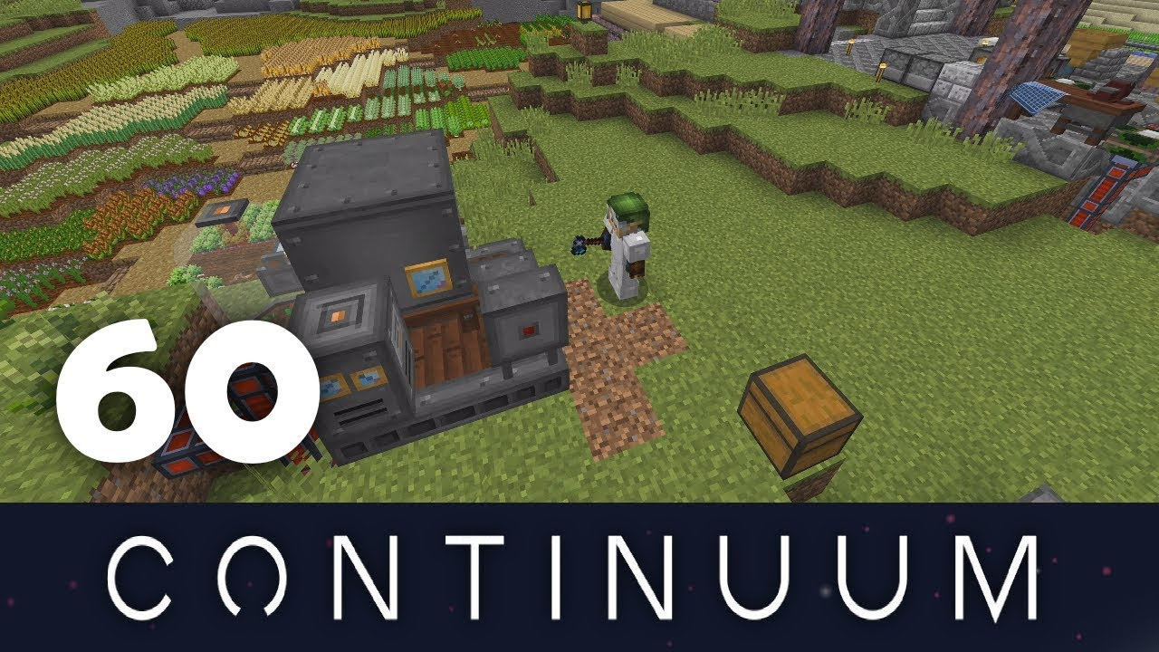 Continuum Ftb Reddit