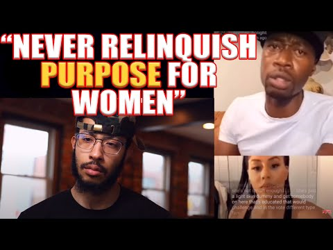 WOMEN LOVE THESE TRAITS IN MEN | Brother Polight Reaction