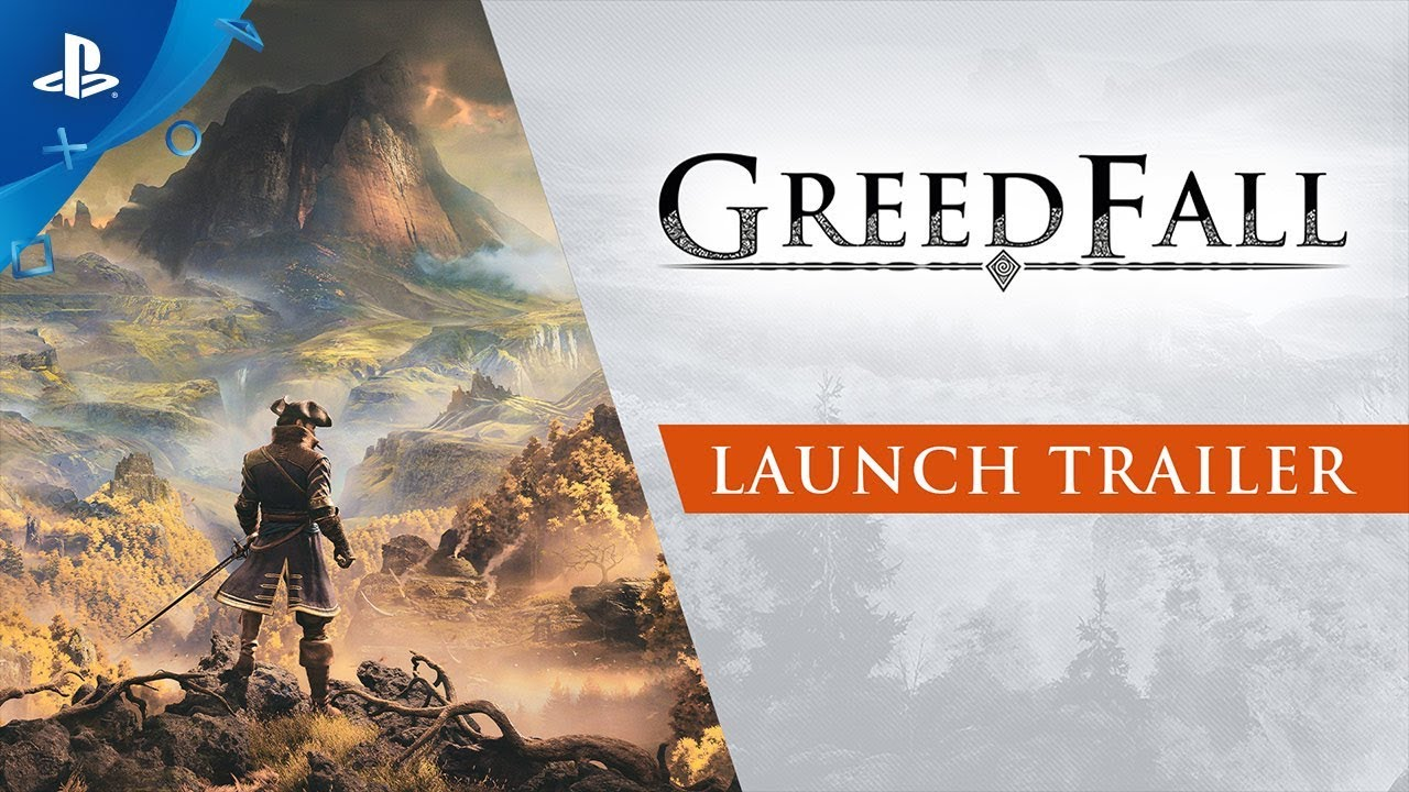 GreedFall Trophy List (PS4) - KeenGamer