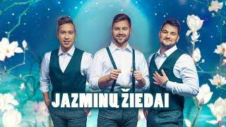 Lietuvaičiai - Jazminų žiedai *NAUJA DAINA 2018*
