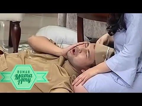 Pengorbanan Raffi Ahmad Untuk Gigi - Rumah Mama Amy (18/8)