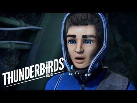 Thunderbirds Are Go | Season 2 Best Bits
