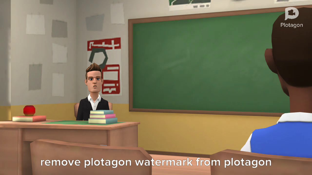 How too make Animation with not plotagon  Returning to