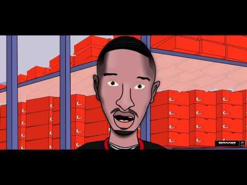 Drake - Hotline Bling [Official Apple Music Video] HD
