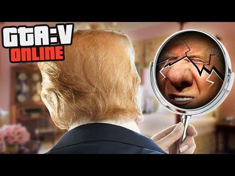 Holding Up A Black Mirror | GTA 5 Online Playlist