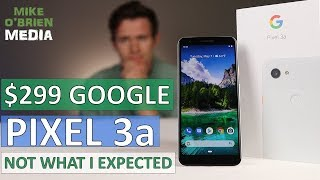 Download NEW GOOGLE PIXEL 3a [In-depth Honest Review] Mp3 and Videos