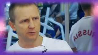 Сергей Руднев мастер спорта по гиревому спорту о Wellness