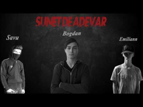 Emiliann & Savu G. feat. Bogdan - Sunet de Adevar (AUDIO)