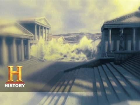 Mysteryquest: Atlantis   History