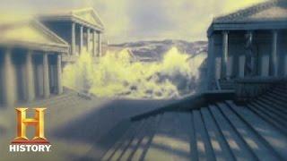 Mysteryquest Atlantis History