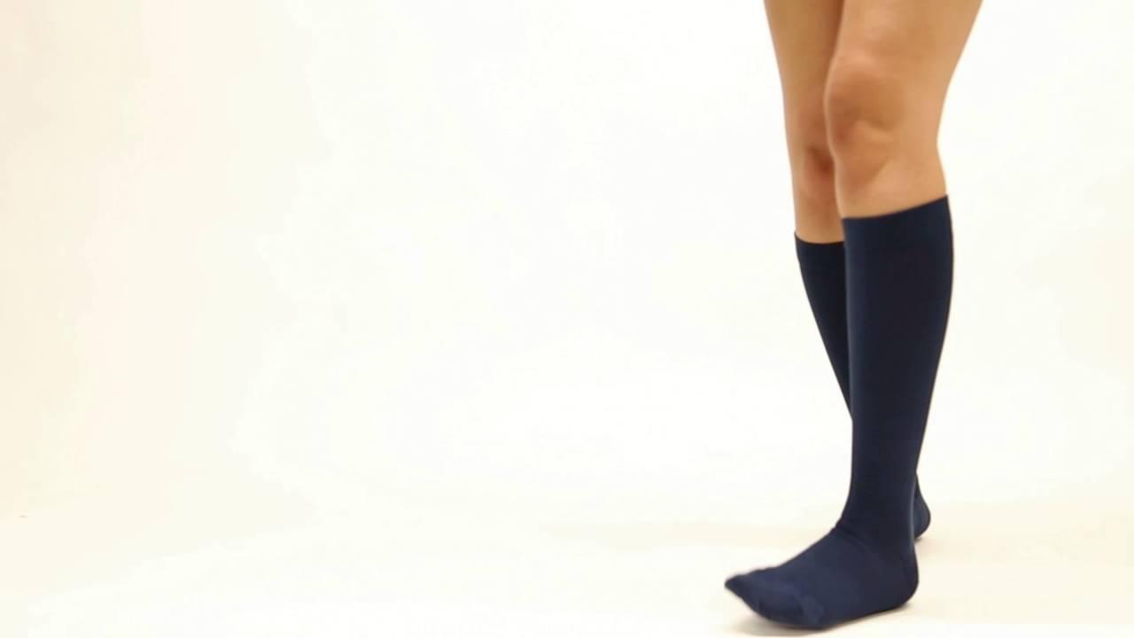 5898cd8d699 Compression Socks - Cotton Compression Socks Firm Support 20-30mmHg ...