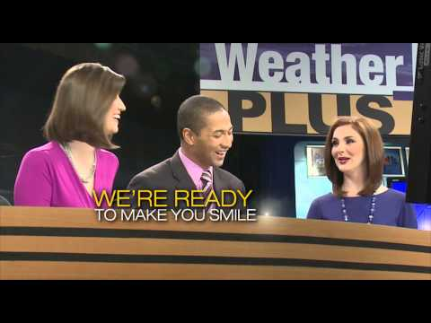 WPTZ NewsChannel 5 Today Image - We're Ready
