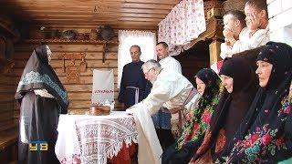 В Упорово состоялось открытие дома-музея старообрядчества