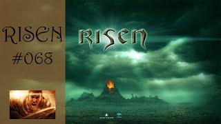 RISEN [Blind] [HD] #068 - Wir schweben? ► Let