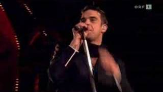 Robbie Williams - Advertising Space (Leeds)