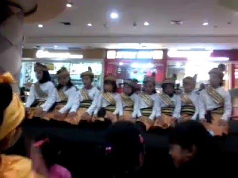 Tarian Aceh (Kutchi Die) SD Bianglala