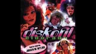 Diskofil - Eldorado (Full Album)