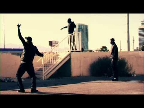 """K.D / The Audibles - """"Pain""""  (Krump Video)"""
