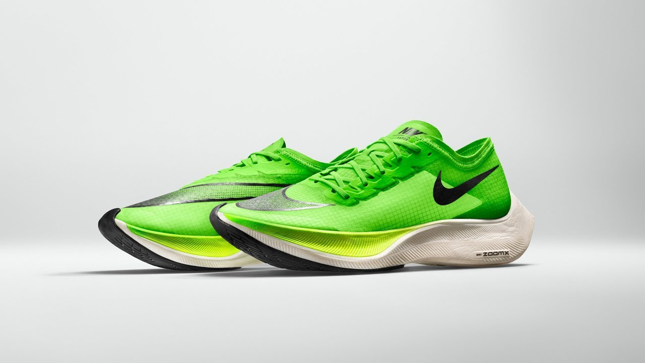 nike air zoom alpha fly next percent