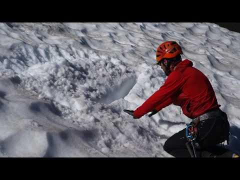 Crevasse Rescue 1