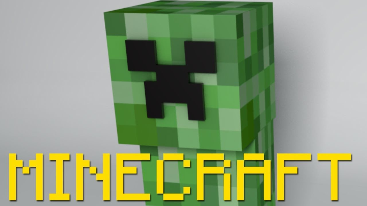 Minecraft First Person Shooter Youtube