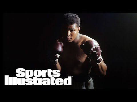 Current And Former Athletes Pay Their Respects To Muhammad Ali | Sports Illustrated