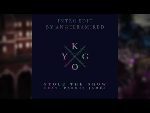 Kygo - Stole The Show (Intro Edit) By AngelRamired