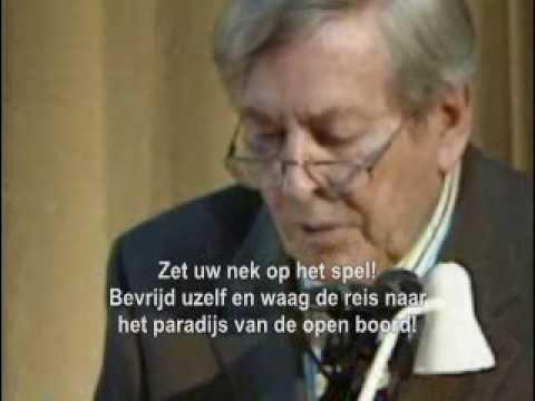 9 december Claus' Stropdasban (1998)