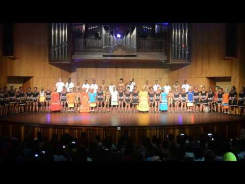 UP Ovuwa - Lunch Hour Concert 2017 (1st Semester)