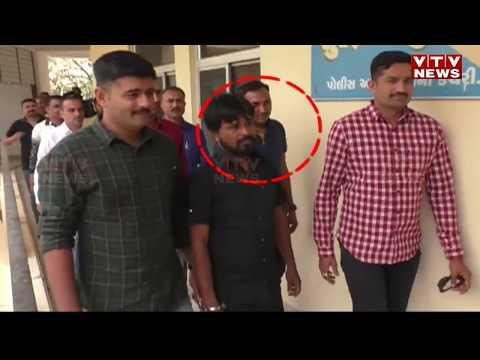 Jamnagar Crime: ખુંખાર તાજીયા ગેંગના સાગરીતને બે પિસ્ટલ તથા બે તમાચા સાથે પોલીસે ઝડપી પાડ્યો | Vtv