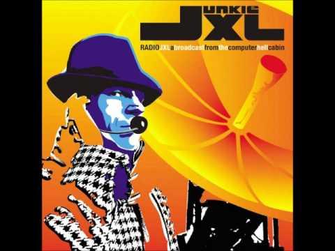 Junkie XL - Angels [12 Inch Cut]