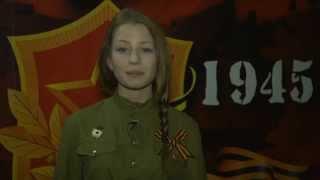 Аала Токомбаев — «Сердце матери». Читает Олеся Попова