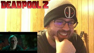 connectYoutube - Deadpool 2: The Final Trailer Reaction!