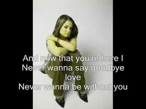 Never wanna say goodbye jojo download
