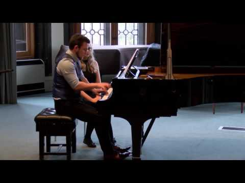 wesley wood bmus recital 2017