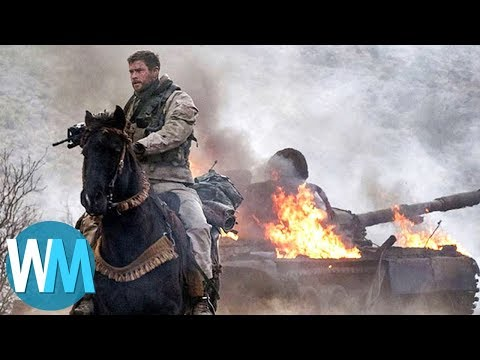 Download Youtube: Top 10 Military Operations Hollywood Got Right