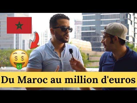 E-commerce en dropshipping au Maroc : il devient millionnaire