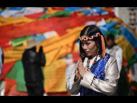 时事大家谈:达赖喇嘛年事已高,西藏问题面临转折?