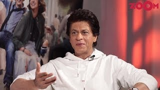 Zero star Shah Rukh Khan talks about Sridevi, Suhana Khan, Katrina Kaif & more | Full Interview